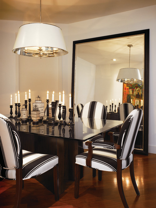 Decoracion de mesa de comedor decoracion de interiores for Adornos modernos para comedor