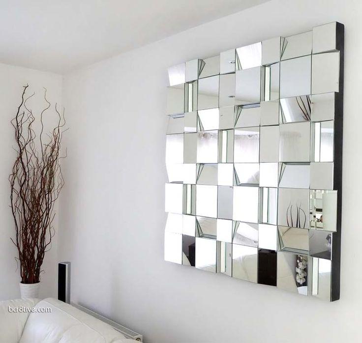 Decoracion espejos - Tipos de espejos decorativos ...