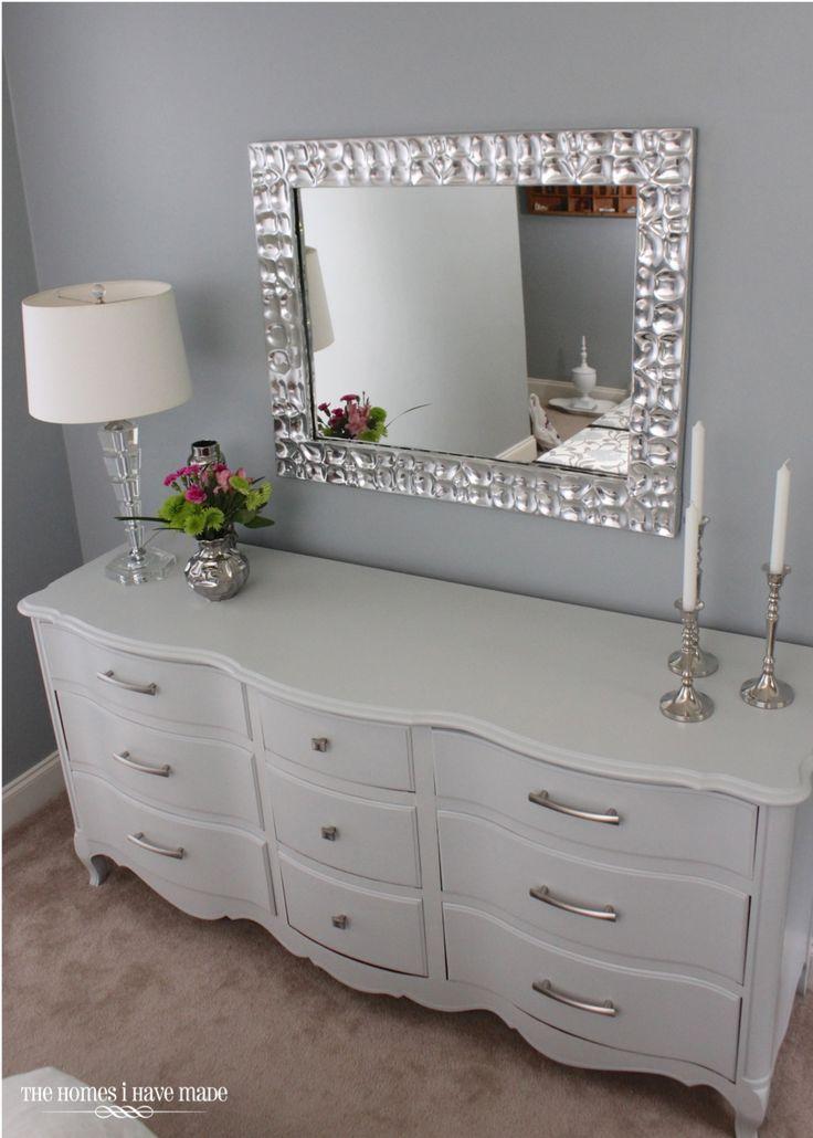 Decoracion interiores con espejos como organizar la casa - How should i decorate my small bedroom ...