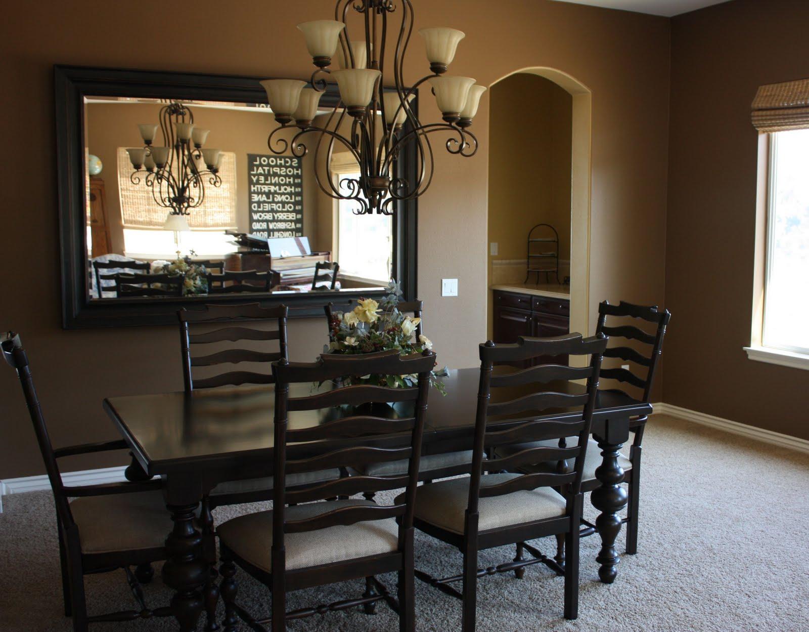 decoracion-mesa-comedor | Como Organizar la Casa | Fachadas ...