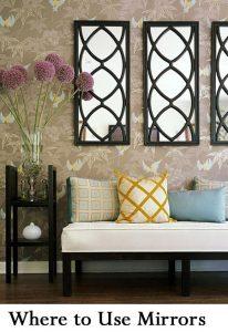 Espejos decorativos curso de organizacion de hogar - Espejos grandes para pared ...