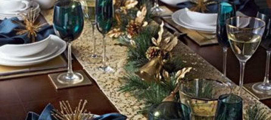 Arreglos navide os 2016 - Arreglos navidenos para la casa ...
