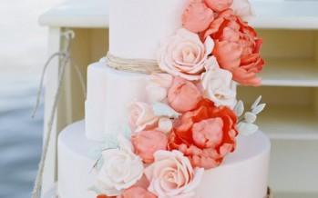 Ideas para pasteles de fiestas de xv anos o bodas