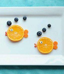 25 ideas lunch saludables para Niños