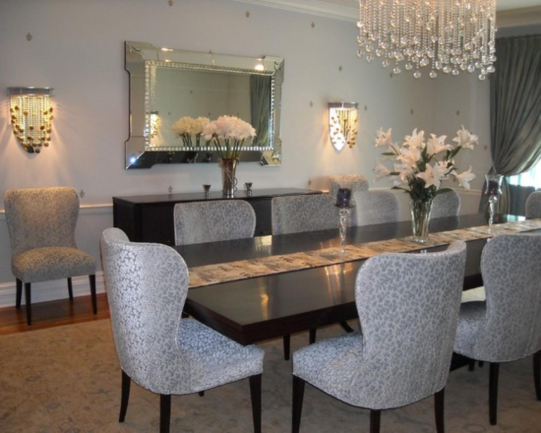25 Best Dining Room Design Ideas On Pinterest: Como Organizar La Casa