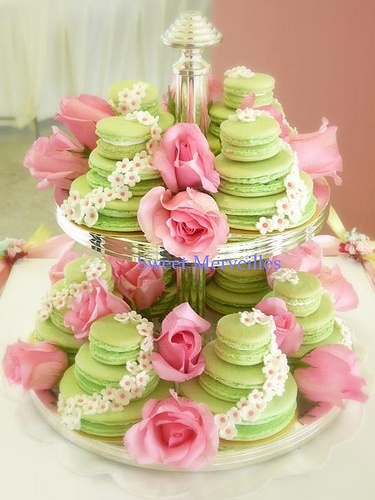 pasteles de fiestas de xv años o bodas