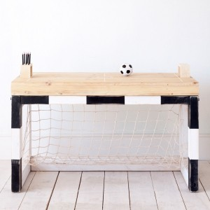 decoracion recamaras futbol soccer