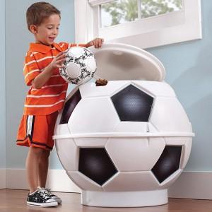 Decoracion recamaras futbol soccer for Decoracion de cuartos de ninos de futbol