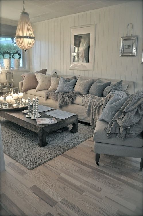 decoracion-color-gris-en-sala-de-estar