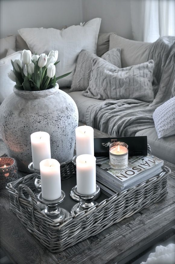 idea-de-decoracion-de-recamara-en-color-gris-y-blanco