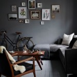 decoracion-color-gris-y-cafe-en-sala-de-estar