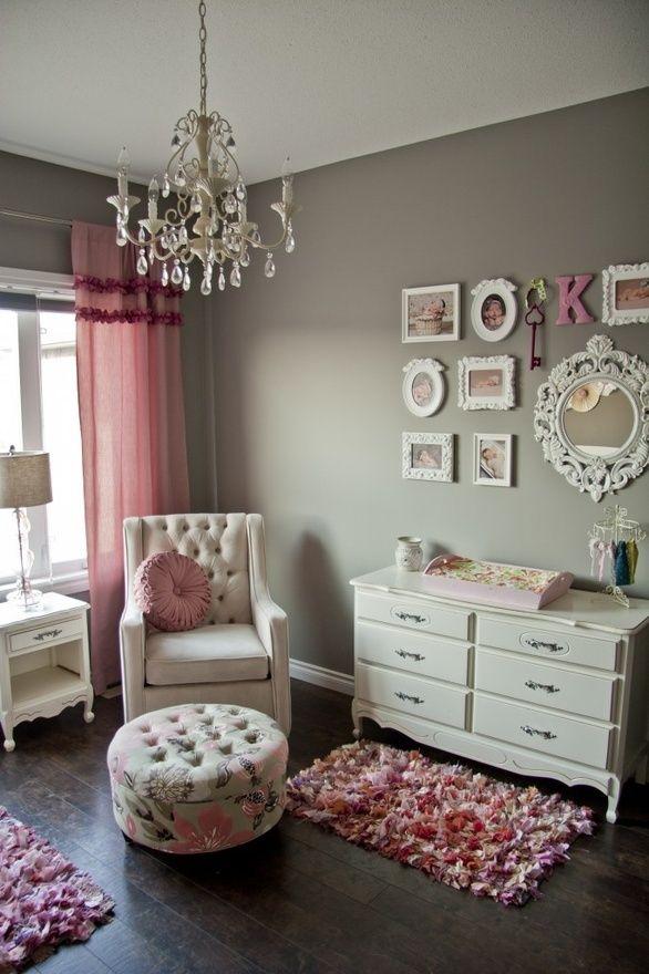 idea-para-decoracion-de recamara-vintage-en-gris