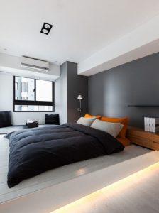 ideas-decoracion-minimalista-en-recamara-tonos-grises