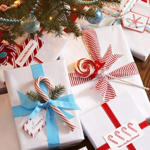 Ideas para Envolver Regalos para Navidad