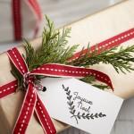 Las mejores 40 ideas para Empacar Regalos para Navidad