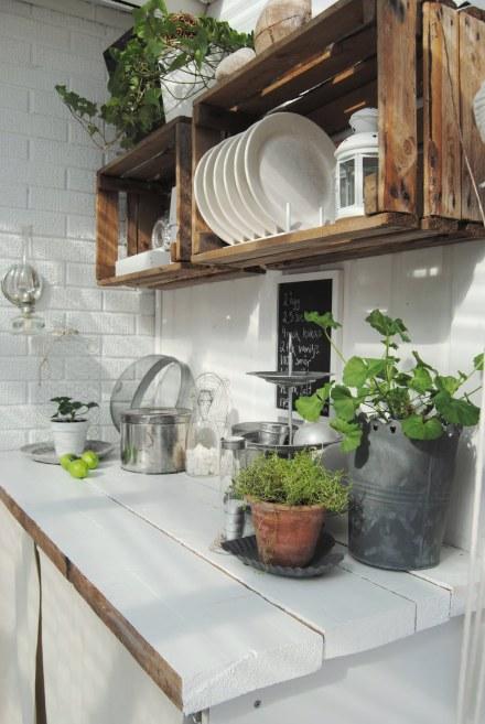 ideas-para-crear-estante-para-cocina-con-cajas-de-madera-rustica ...