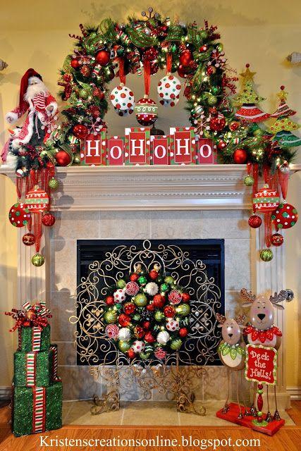 Como decorar la casa en navidad 2019 , 2020