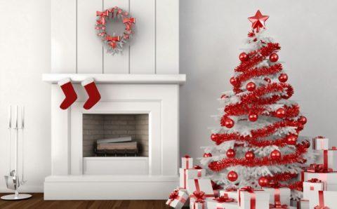 Ideas de pinitos navideños decorativos