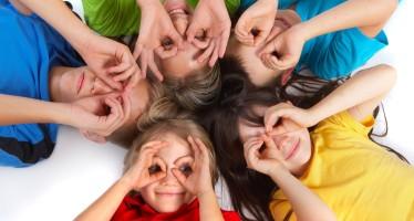 30 frases Positivas Que debes Decir a tus hijos