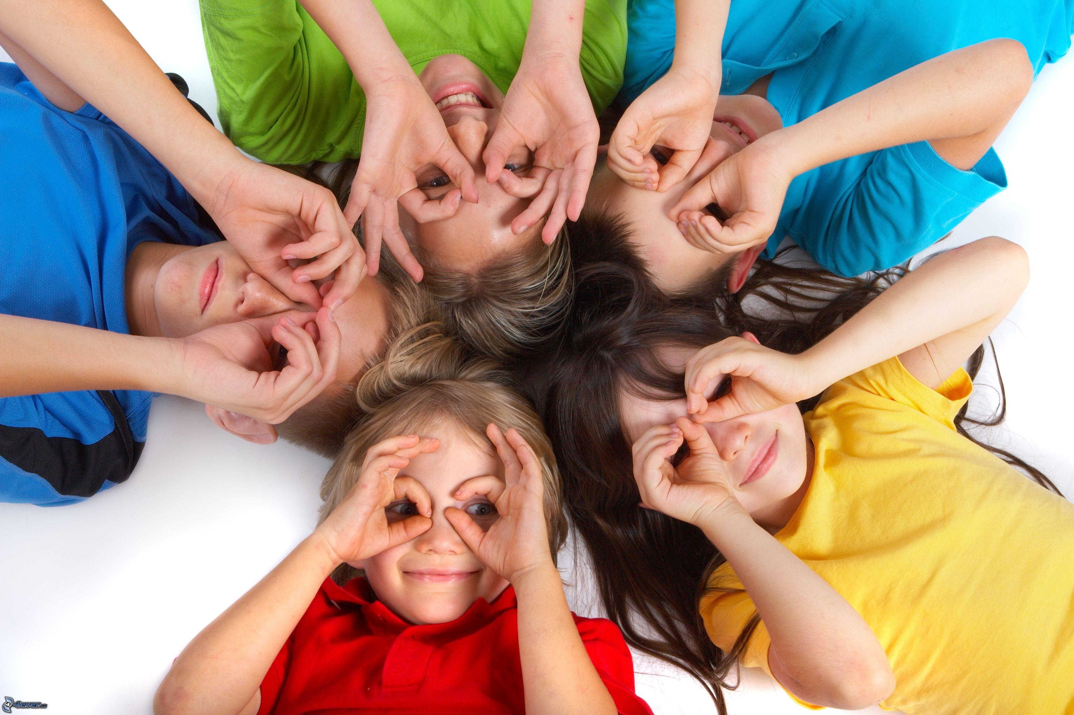 20 frases Positivas Que debes Decir a tus hijos