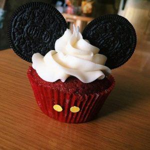 Cupcakes de mickey mouse (3)