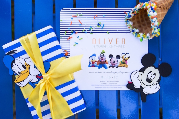 Fiesta tematica mickey mouse (2)