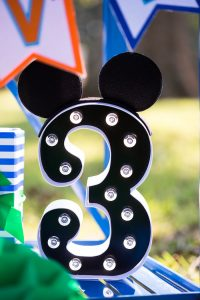 Fiesta tematica mickey mouse (3)