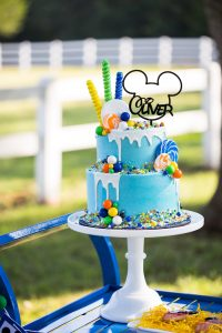 Fiesta tematica mickey mouse (4)