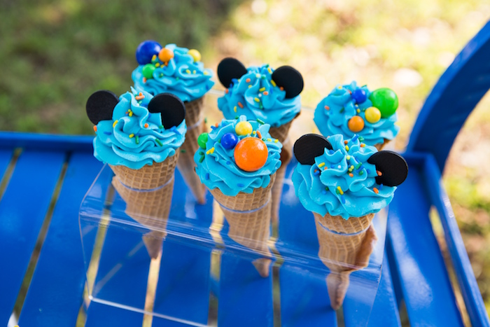 Fiesta tematica mickey mouse (5)