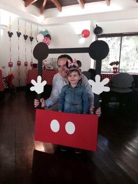 Imagenes de mickey mouse para cumpleaños (3)
