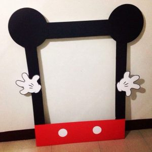 Marcos para fotos mickey mouse (5)