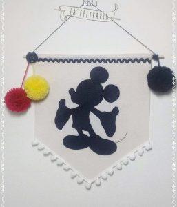 Tendencias de decoracion de fiesta de mickey mouse 2018 (3)