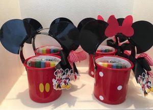 Tendencias de decoracion de fiesta de mickey mouse 2018 (6)