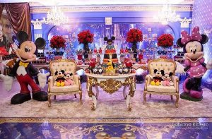 Tendencias de decoracion de fiesta de mickey mouse 2018 (8)
