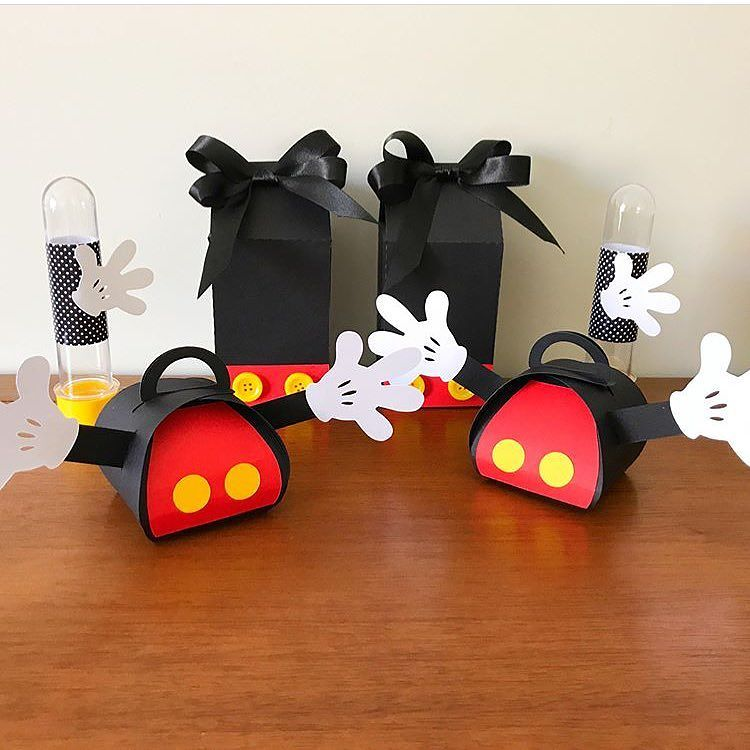 Tendencias de decoracion de fiesta de mickey mouse 2018 (9)