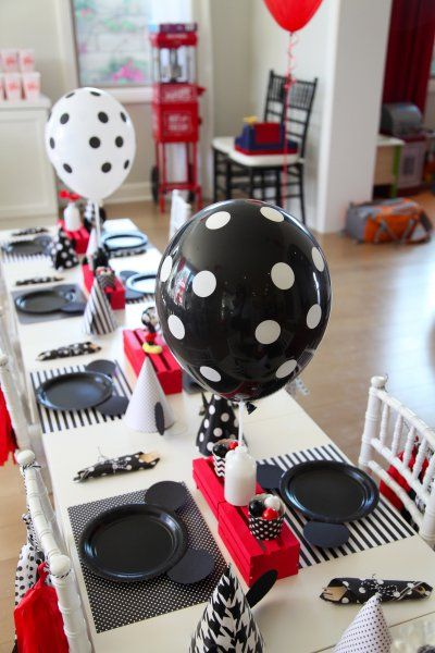 Tendencias en decoracion para fiesta de mickey mouse (1)