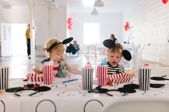 Tendencias en decoracion para fiesta de mickey mouse (8)