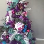 arbol de navidad infantil doctora juguetes