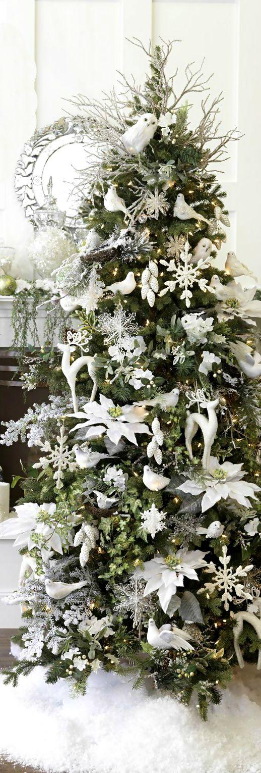 ideas de decoracin de rbol de navidad  curso de de hogar aprenda a ser organizado en poco tiempo