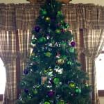 arbolitos de navidad infantiles hulk