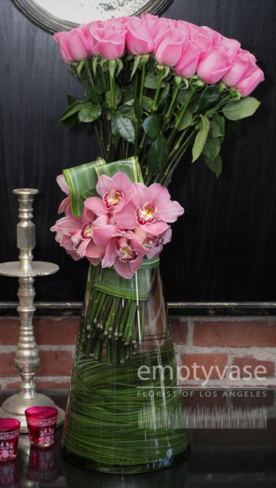 Arreglos florales modernos arreglos florales para quince - Centros de mesa modernos para casa ...