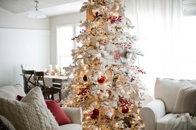 Como adornar arbolito de navidad 2015 2016 decoracion - Como decorar el arbol de navidad 2015 ...