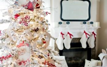 Como adornar arbolito de navidad 2015 – 2016 DIY