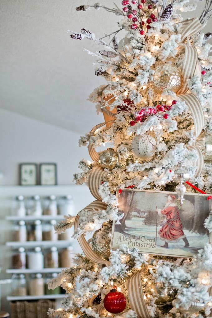 Como adornar arbolito de navidad 2015 - 2016