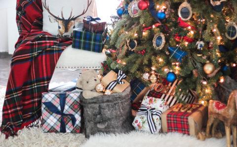Como decorar la casa en navidad 2019 – 2020