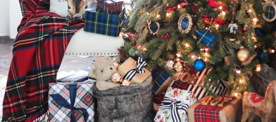 Como decorar la casa en navidad 2017 2018 curso de for Como adornar mi casa en navidad