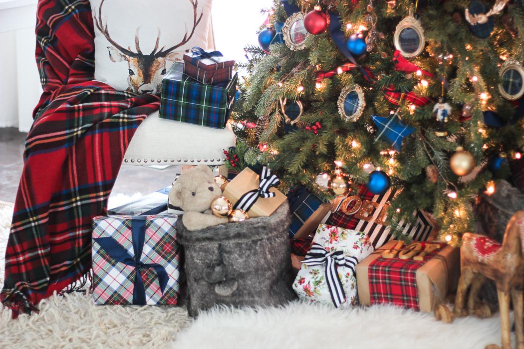 Como decorar la casa en navidad 2015 - 2016