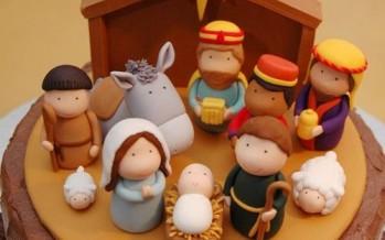 Como Hacer un Nacimiento de Navidad 2015 – 2016