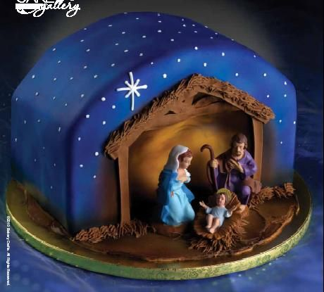 Como hacer nacimientos navidad 4 decoracion de - Casitas de nacimientos de navidad ...