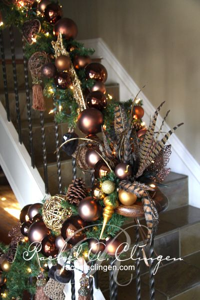 como decorar la casa en navidad adornos para centro mesa de navidad u